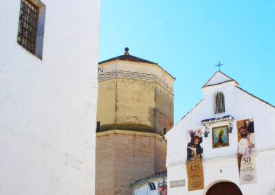 Ermita de Jesús Nazareno
