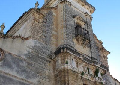 Iglesia de la Inmaculada Concepción (Hospital de la Caridad)