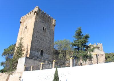 Castillo Ducal de Frías