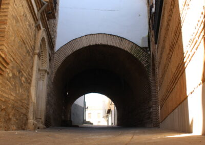 Calleja de los Arcos