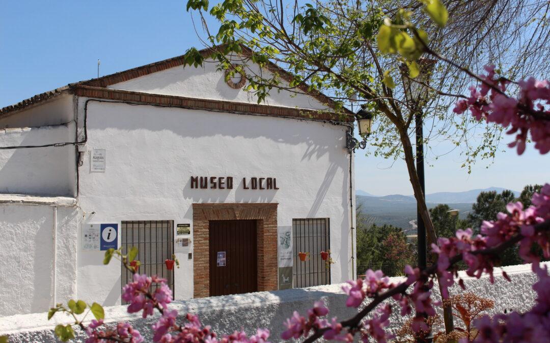 Museo Histórico Local de Monturque