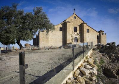 Castillo Alhori Ducal