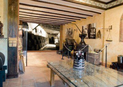 Museo del Mosto
