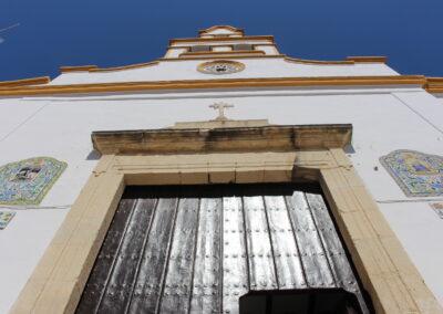 Parroquia de San Jerónimo