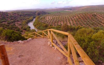 Sendero Río Genil