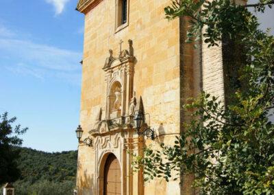 Santuario de Nuestra Señora del Valle