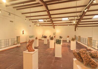 Museo de Alfonso Ariza