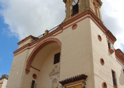 Santuario de la Purísima Concepción